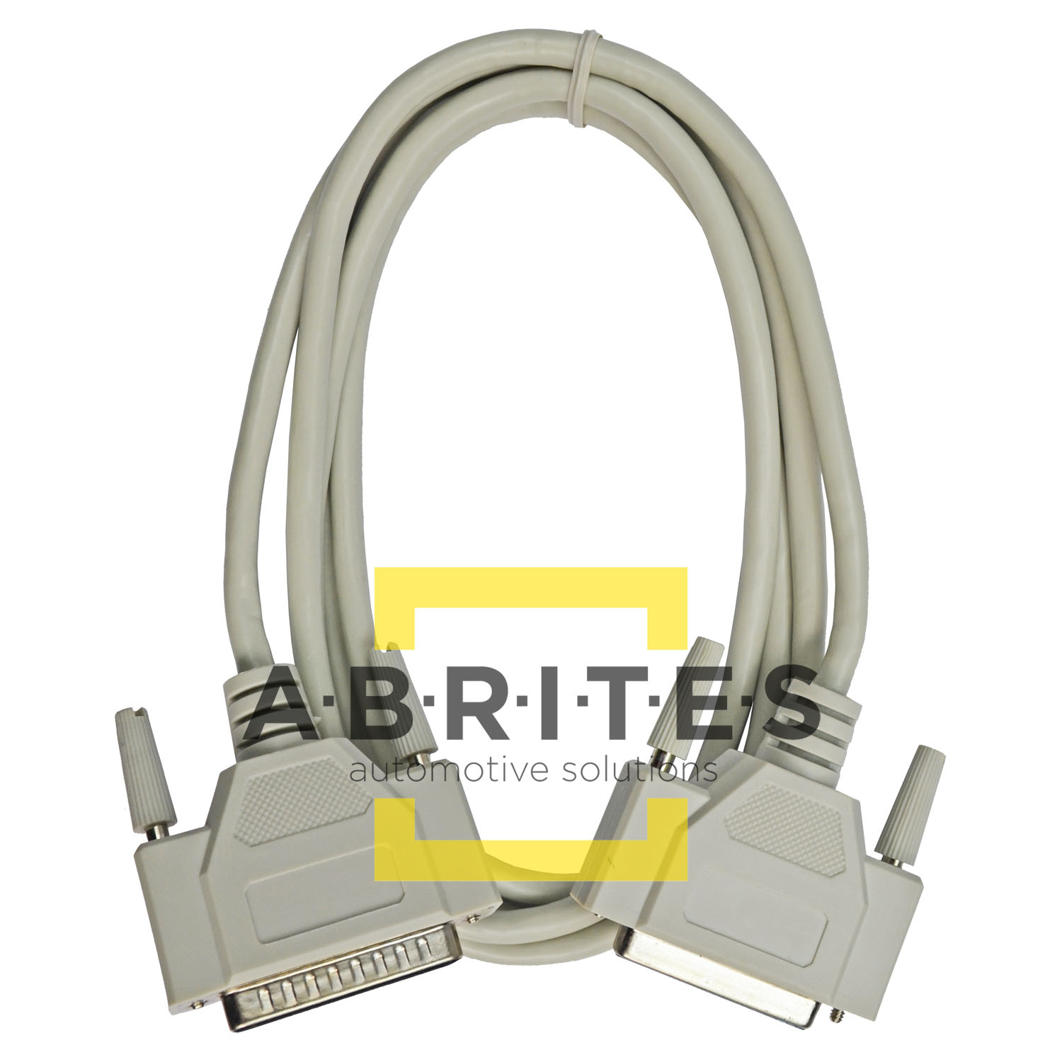 Extension cable for 25 pin F/M<br/>
